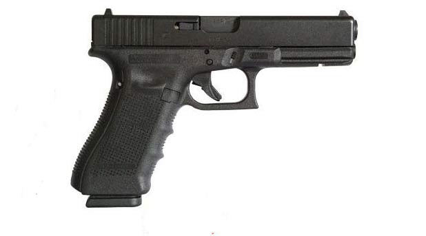 GLOCK- G17 GEN 4 9MM ***FREE SHIPPING***