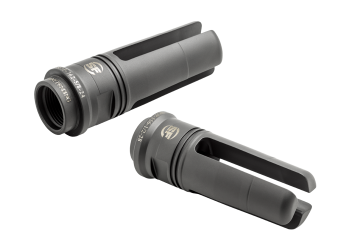 SUREFIRE- SOCOM FLASH HIDER 5/8X24MM ***FREE SHIPPING***