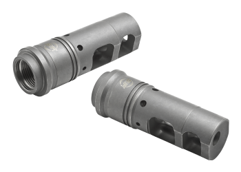 SUREFIRE- SOCOM MUZZLE BRAKE 1/2X28MM ***FREE SHIPPING***