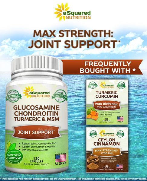 Glucosamine Joint Support