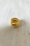 Aeolus ring gold
