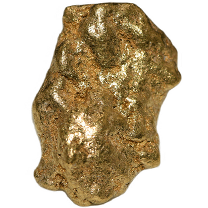10.305g Gold Nugget
