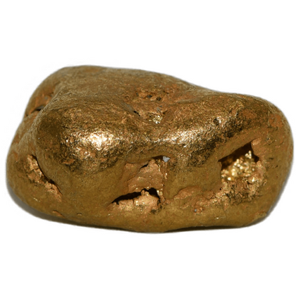37.064g Gold Nugget