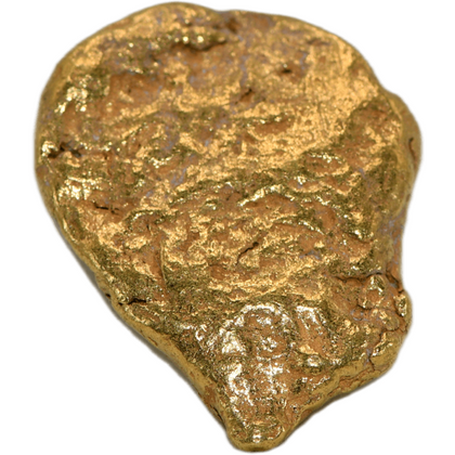 19.468g Gold Nugget