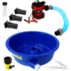 Blue Bowl Gold Concentrator Kit