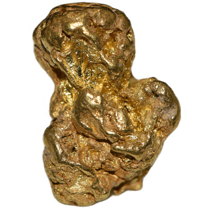 11.721g Gold Nugget