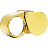Classic Gold  Loupe 30 X 21mm