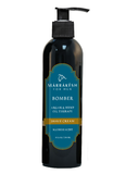 MARRAKESH For MEN-BOMBER SHAVE CREAM