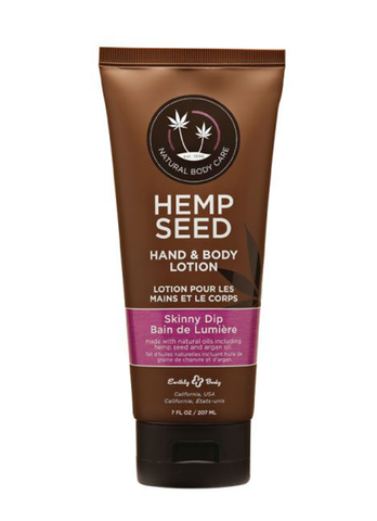 8oz HAND & BODY LOTION SKINNY DIP