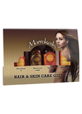 MARRAKESH HAIR & SKIN CARE GIFT SET