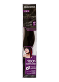 MINI STREAKERS 12'' 2 piece Clip-in Human Hair Extensions