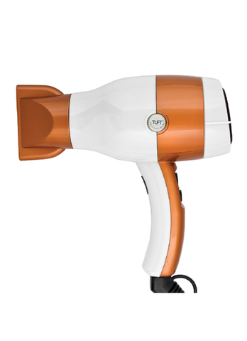 TUFT MICRO IONIC HAIR DRYER  + DIFFUSER