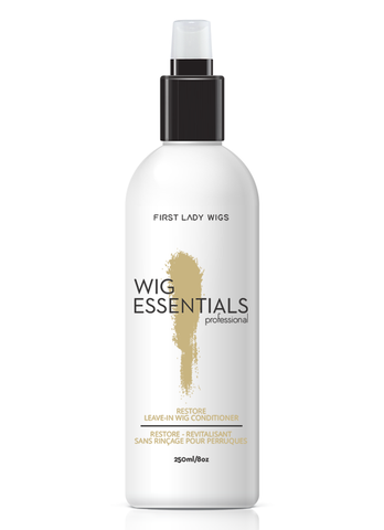 "Wig Essentials ""Restore"" Leave-In Conditioner"