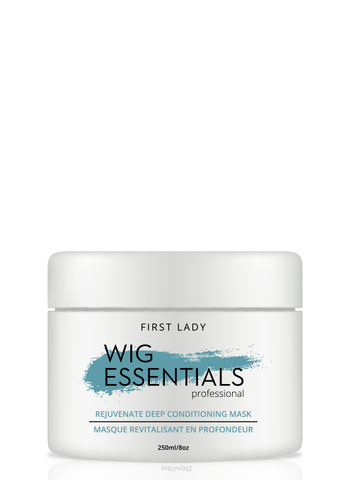 "Wig Essentials ""Rejuvenate"" Deep Conditioning Mask – NEW!"