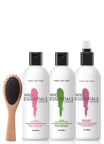 Wig Essentials Kit #1