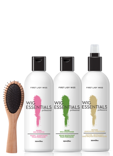 Wig Essentials Kit #2