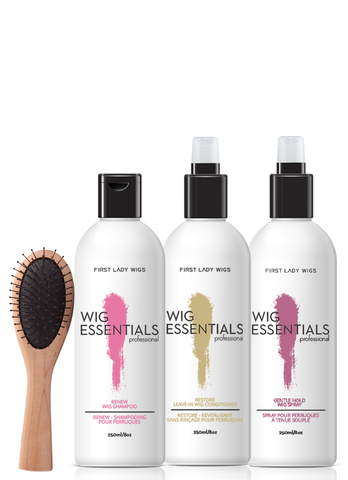 Wig Essentials Kit #3