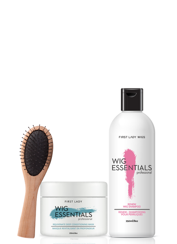 Wig Essentials Reparative Kit #1 – NEW!