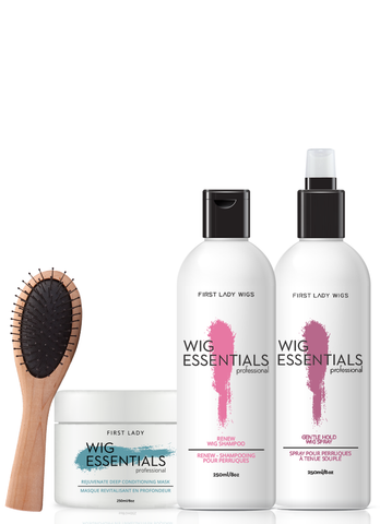 WIG ESSENTIALS REPARATIVE KIT #2 – NEW!