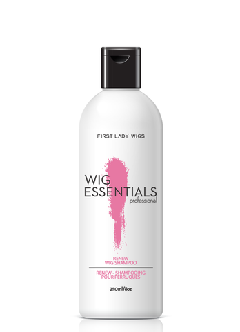 "Wig Essentials ""Renew"" Shampoo"