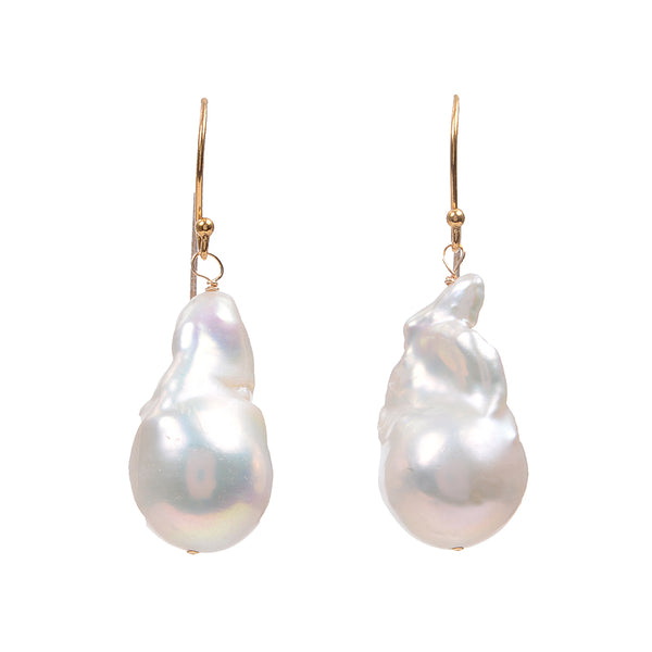 Babe south sea pearl drops