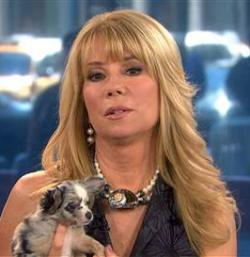 jewelry seen on Kathie Lee Gifford