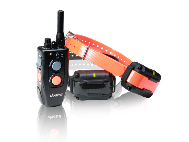 Dogtra - 302M Element Training Collar - 2-Dog