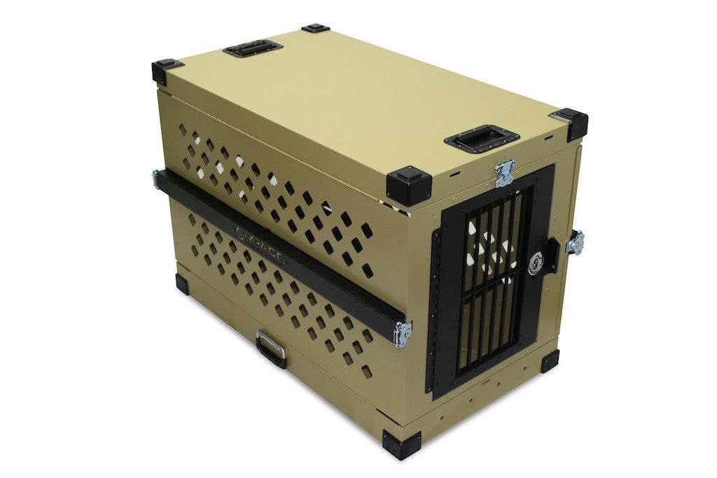 Folding/Collapsible Crate - Extra Large