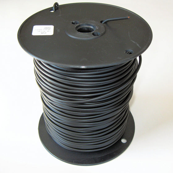 14-Gauge Boundary Wire