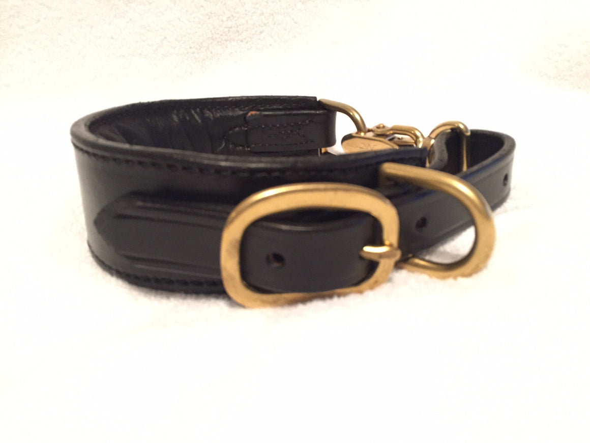 BDGS - 2-Inch Padded Agitation Collar
