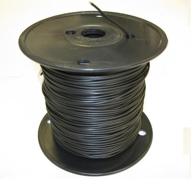 20-Gauge Boundary Wire