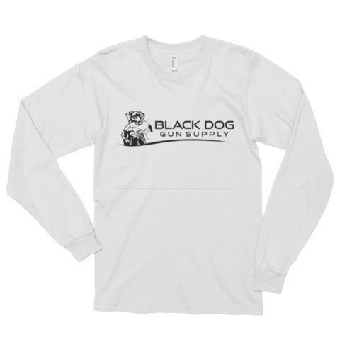 Black Dog Gun Supply Handlers T-Shirt