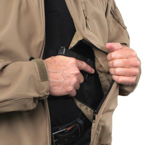 UnderTech Undercover Tactical Concealment Jacket