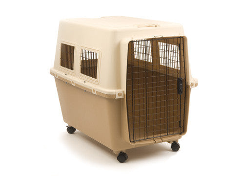 Precision Pet - Cargo Kennel Wheel Pack