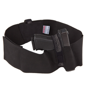 UnderTech Undercover Belly Band w/ Retention Strap