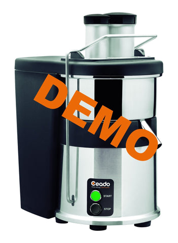 Ceado ES-700 Commercial Juicer - Reconditioned