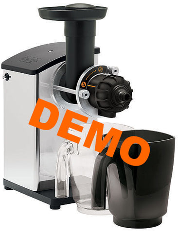 Ceado CP150 Cold-Press Commercial Juicer - DEMO
