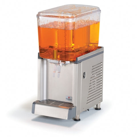 Cold Beverage Dispenser - Single