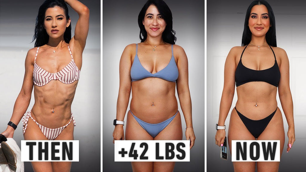 Body-Image VS Self-Love: Does your body size define you in fitness ?