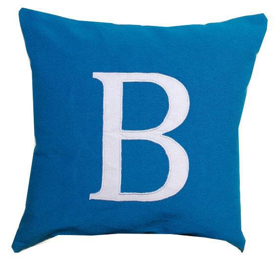 20% OFF Euroshams,  Euro Accent Pillow Covers, Euro Monogram Pillow Covers, Euro Throw Pillows - Snazzy Living