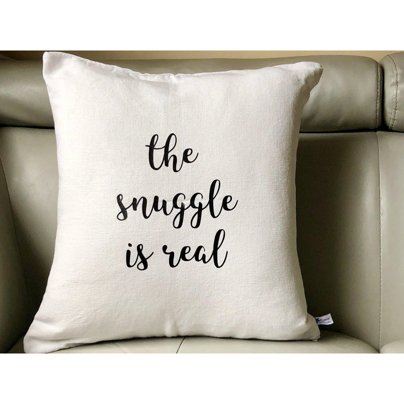 Custom Words, Pillows with Words