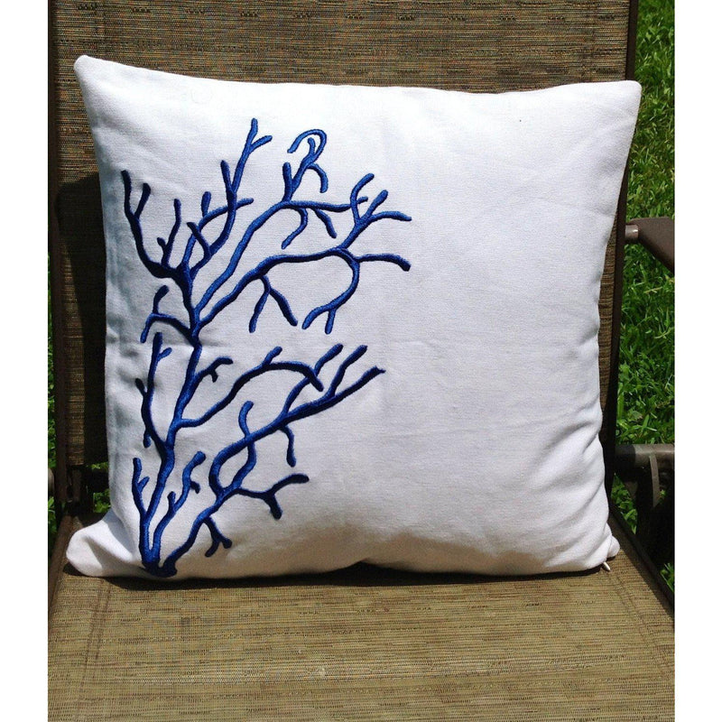 Coral Decorative Pillows