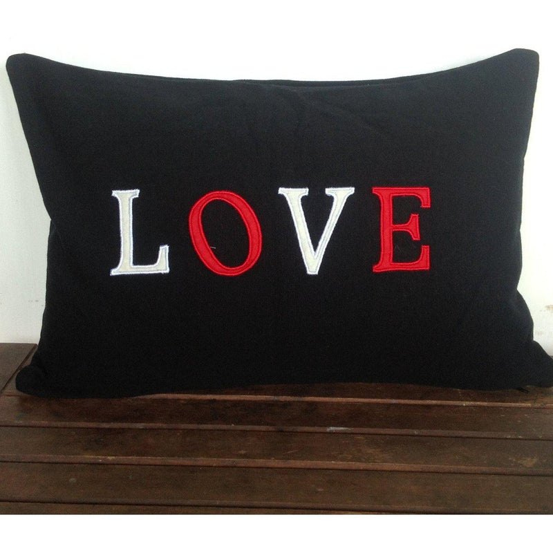 Shabby Chic Love Pillows