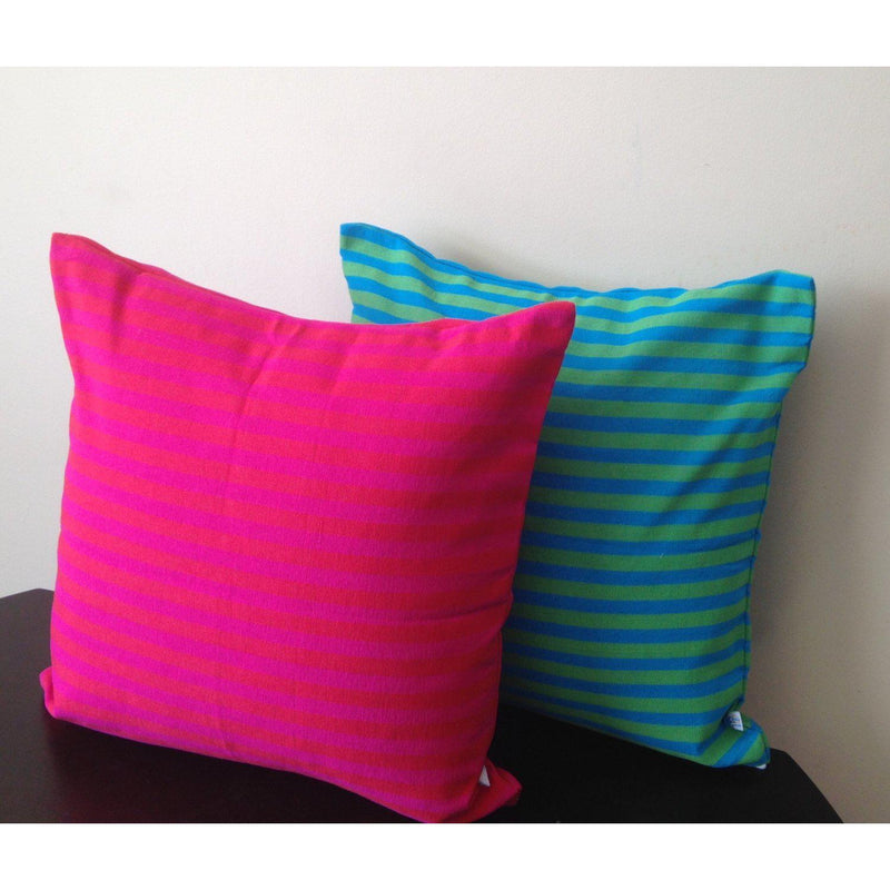 Stripes Pillows, Vintage Home Decor, gifts for women, Decorative Stripes Pillows, Stripes Throw Pillows, Cotton Pillows