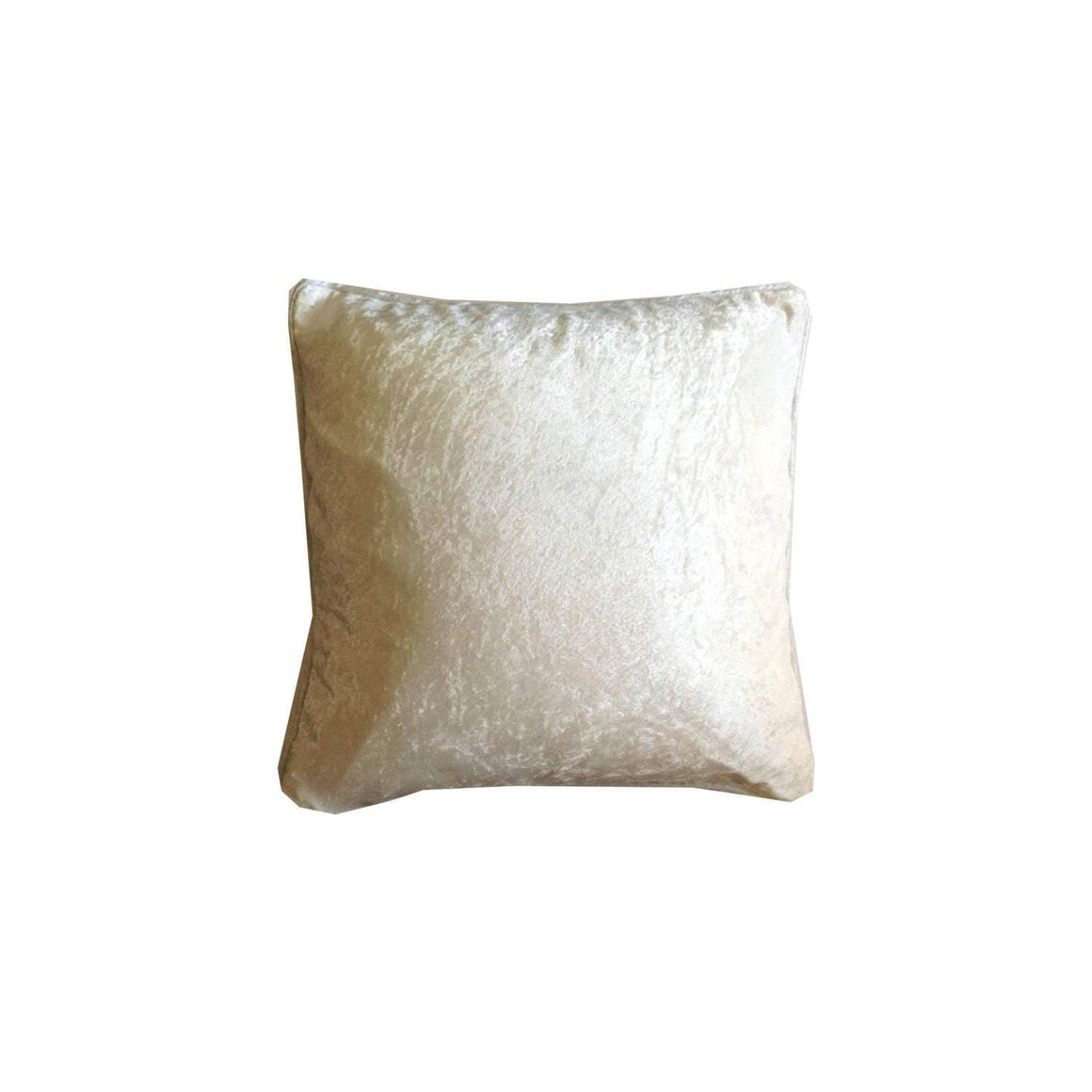 FREE SHIPPING White Velvet Pillows with piping, White Decorative Pillows, Velvet sofa pillows, White dorm decor, Velvet bed pillows - Snazzy Living