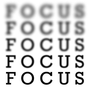 Fighting for Focus