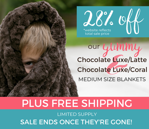 Chocolate Flash Sale