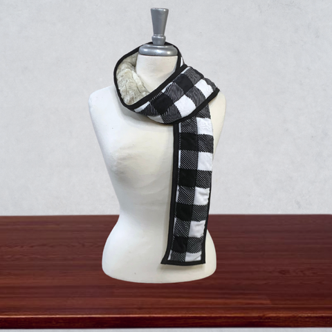 Double Weighted Scarf