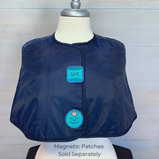 Medical-Grade Weighted Cape