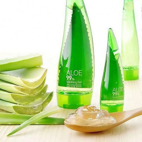 Review: (Holika Holika) Aloe 99% Soothing Gel